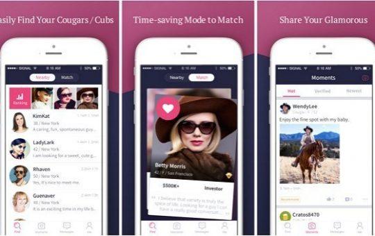 the best sugar daddy dating app